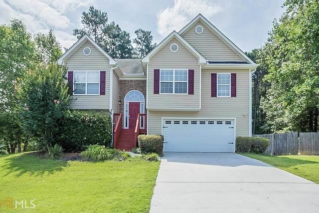 1528 Sierra Ridge, Loganville, GA 30052 (MLS #9005220) :: Crown Realty Group