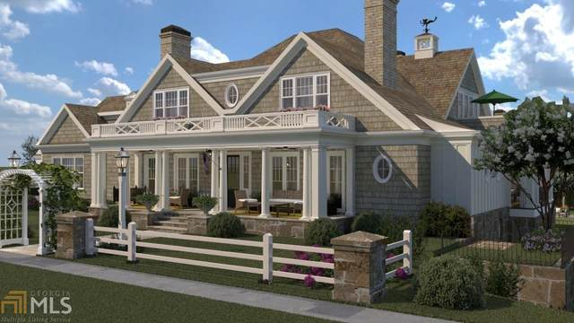 1055 Lancaster Sq, Roswell, GA 30076 (MLS #9005227) :: Bonds Realty Group Keller Williams Realty - Atlanta Partners