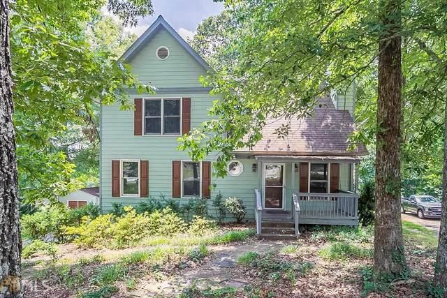651 Carrolls, Sugar Hill, GA 30518 (MLS #9005304) :: Bonds Realty Group Keller Williams Realty - Atlanta Partners