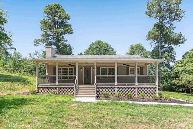 1930 Creek Nation, Jefferson, GA 30549 (MLS #9005316) :: Tim Stout and Associates