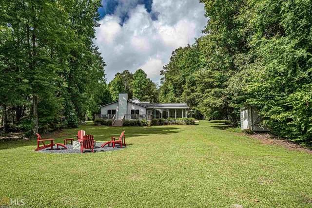 150 Crooked Creek Bay, Eatonton, GA 31024 (MLS #9005319) :: Perri Mitchell Realty