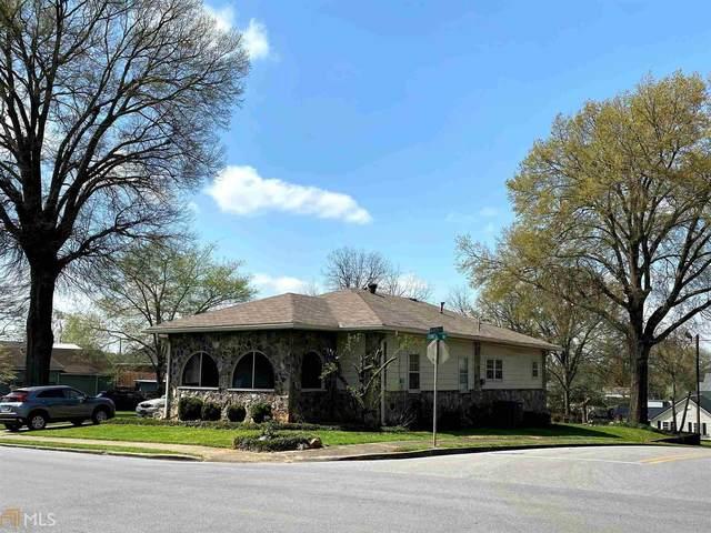 902 Jones St, Cedartown, GA 30125 (MLS #9005334) :: Grow Local