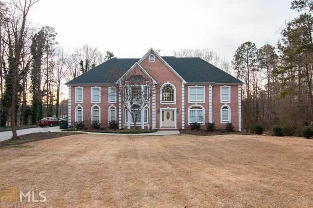 8291 Greenview Drive, Jonesboro, GA 30236 (MLS #9005341) :: Maximum One Realtor Partners
