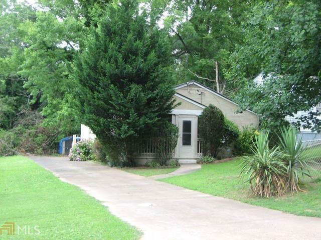 1248 Lockwood Dr, Atlanta, GA 30311 (MLS #9005398) :: Tim Stout and Associates