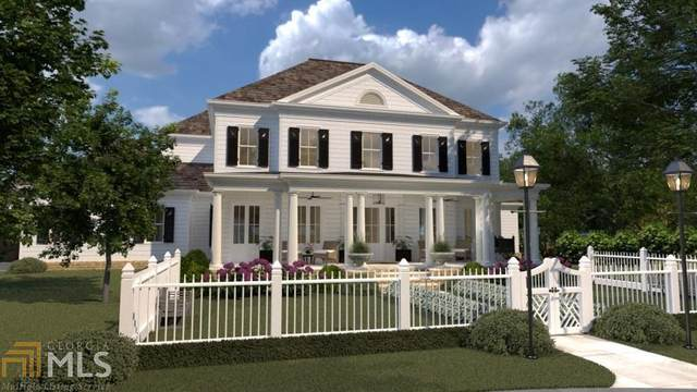 1085 Lancaster Sq, Roswell, GA 30076 (MLS #9005461) :: Bonds Realty Group Keller Williams Realty - Atlanta Partners