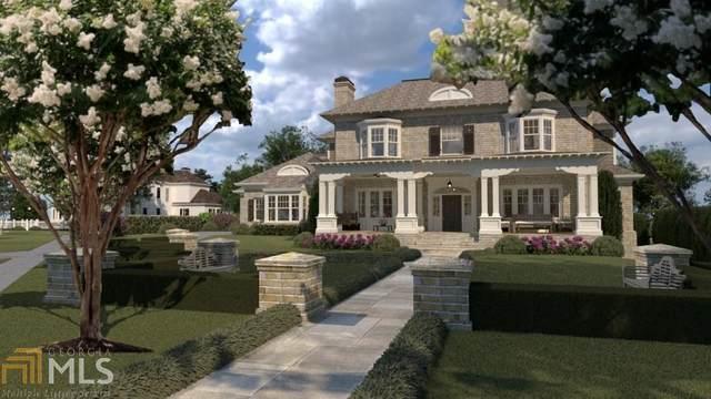 1075 Lancaster Sq, Roswell, GA 30076 (MLS #9005462) :: Bonds Realty Group Keller Williams Realty - Atlanta Partners