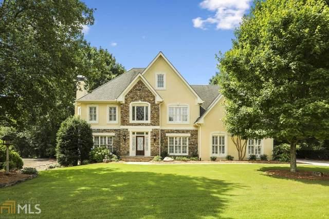 5265 Northwater Way, Johns Creek, GA 30097 (MLS #9005505) :: Crown Realty Group