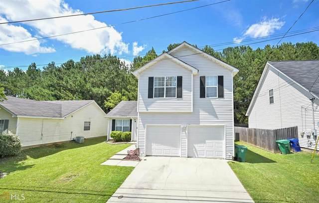5302 Salem Springs, Lithonia, GA 30038 (MLS #9005638) :: Bonds Realty Group Keller Williams Realty - Atlanta Partners