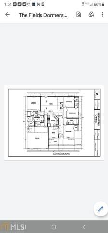 121 Peach Ln #34, Royston, GA 30662 (MLS #9005664) :: Perri Mitchell Realty