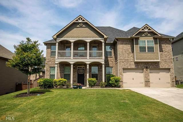 4370 Mossbrook Cir, Alpharetta, GA 30004 (MLS #9005761) :: Bonds Realty Group Keller Williams Realty - Atlanta Partners
