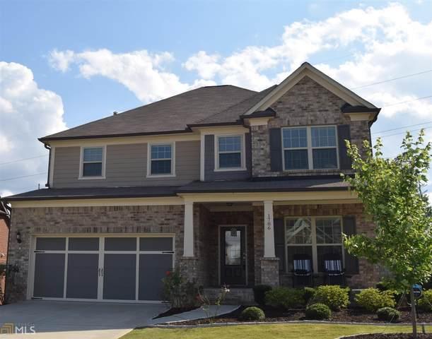 1786 Brookside Elm, Duluth, GA 30097 (MLS #9005764) :: Grow Local