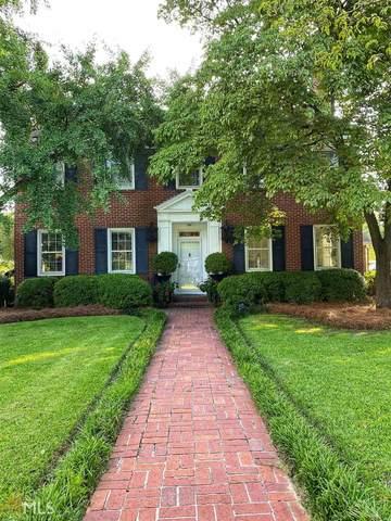 5221 Oak St, Eastman, GA 31023 (MLS #9005860) :: Grow Local