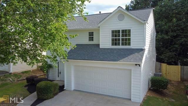 3929 Sidney Lanier Blvd, Duluth, GA 30096 (MLS #9005913) :: Bonds Realty Group Keller Williams Realty - Atlanta Partners