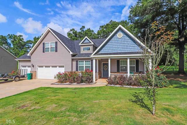 407 Ansley Ave, Perry, GA 31069 (MLS #9005917) :: Tim Stout and Associates