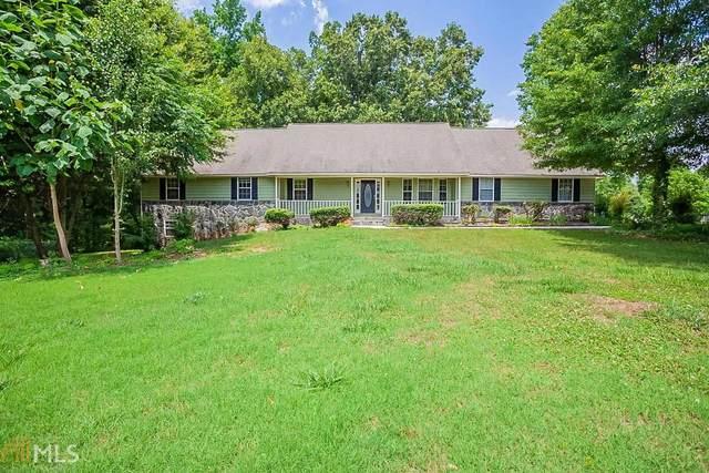 1923 Joanne, Loganville, GA 30052 (MLS #9005937) :: Grow Local
