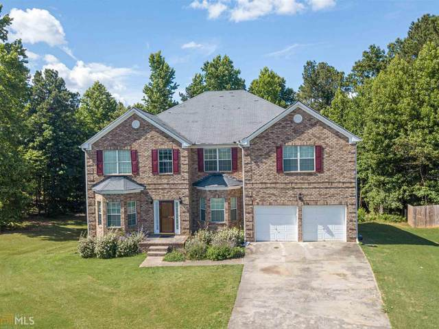 2701 Oakmont Way, Monroe, GA 30656 (MLS #9006008) :: Tim Stout and Associates