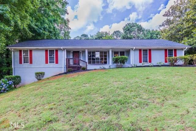 545 Rounsaville Rd, Roswell, GA 30076 (MLS #9006115) :: Tim Stout and Associates