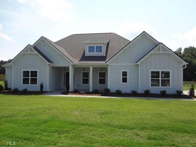 116 Graceton Way #21, Senoia, GA 30276 (MLS #9006123) :: Grow Local