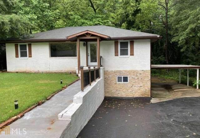 1373 Benteen Way, Atlanta, GA 30315 (MLS #9006157) :: Tim Stout and Associates