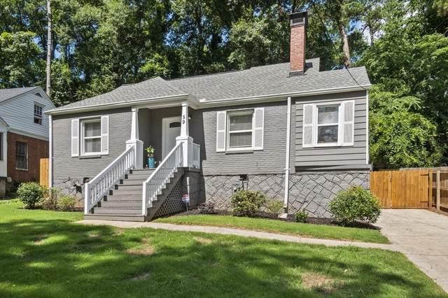 59 Willow Wood Circle SE, Atlanta, GA 30317 (MLS #9006166) :: Amy & Company | Southside Realtors