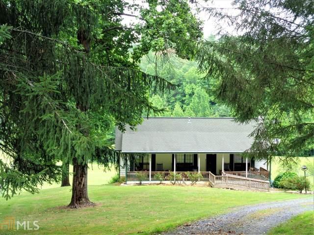 673 Harpers Creek Rd, Ellijay, GA 30540 (MLS #9006243) :: Perri Mitchell Realty