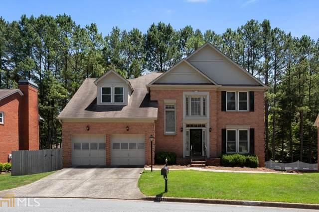 3375 Glenrose Trl, Atlanta, GA 30341 (MLS #9006279) :: Tim Stout and Associates