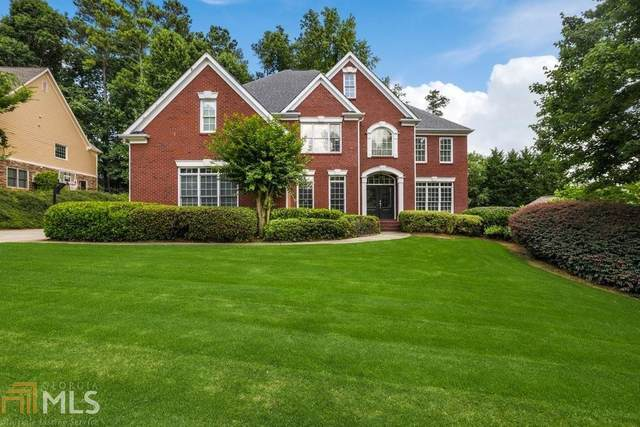 1259 Cobblemill Way, Kennesaw, GA 30152 (MLS #9006340) :: Crown Realty Group