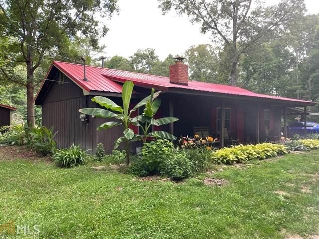 205 Overton Path, Rockmart, GA 30153 (MLS #9006352) :: Grow Local