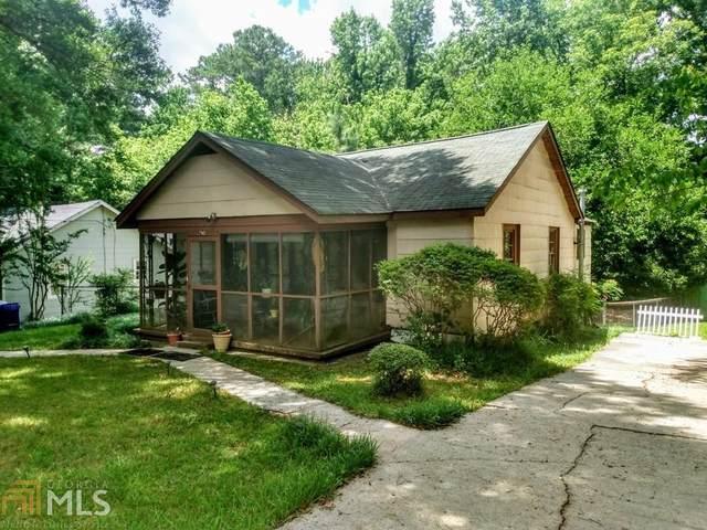 790 Valley Brook Rd, Decatur, GA 30033 (MLS #9006459) :: Grow Local