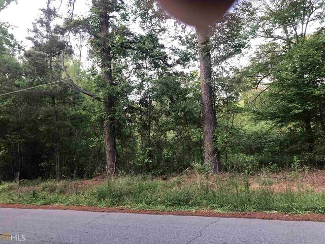 0 Oak Ave Lot 1, Morrow, GA 30260 (MLS #9006573) :: Team Cozart