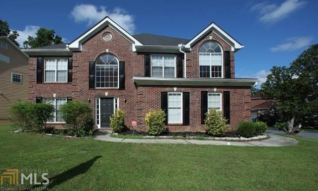 1406 Brookside Manor Ct, Tucker, GA 30084 (MLS #9006653) :: Bonds Realty Group Keller Williams Realty - Atlanta Partners