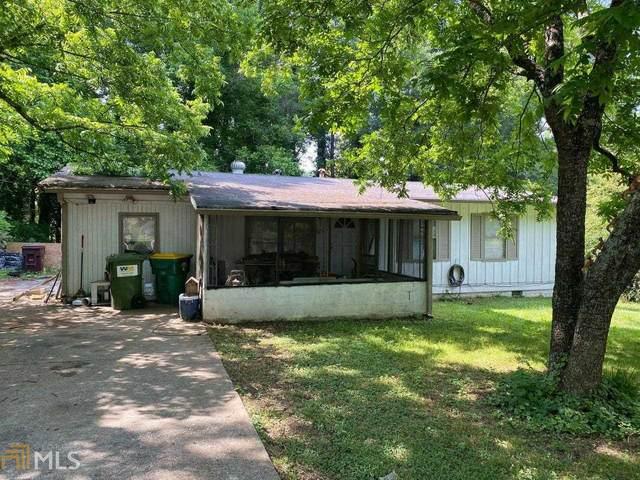 685 Blueridge Dr, Forest Park, GA 30297 (MLS #9006687) :: Tim Stout and Associates