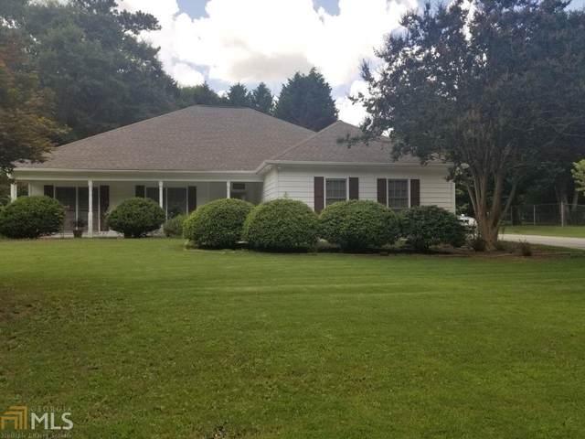 180 Lacey Oak Ln, Loganville, GA 30052 (MLS #9006707) :: Tim Stout and Associates