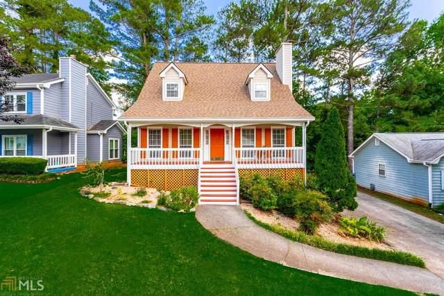 550 River Overlook, Lawrenceville, GA 30043 (MLS #9006722) :: Bonds Realty Group Keller Williams Realty - Atlanta Partners