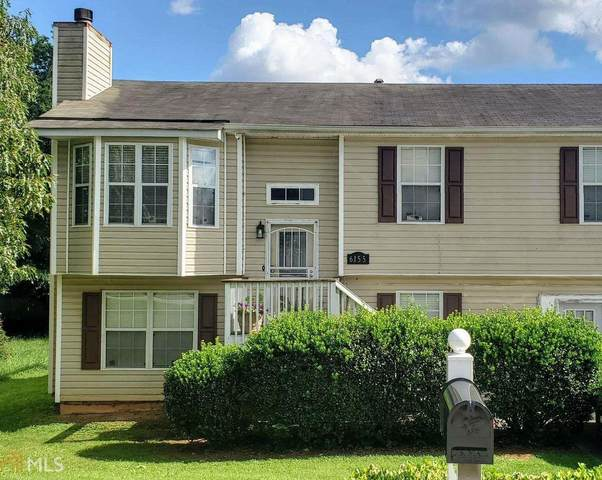 6155 Raleigh Oaks Ct, Lithonia, GA 30058 (MLS #9006766) :: Bonds Realty Group Keller Williams Realty - Atlanta Partners