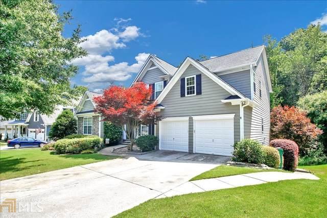 319 Windsong Way, Woodstock, GA 30188 (MLS #9006801) :: Bonds Realty Group Keller Williams Realty - Atlanta Partners