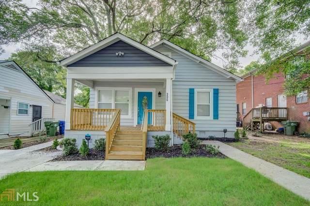 306 Atwood St, Atlanta, GA 30310 (MLS #9006822) :: Grow Local