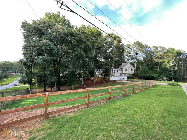 1501 Towne Harbor Ln, Woodstock, GA 30189 (MLS #9006834) :: Tim Stout and Associates