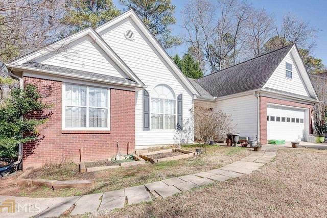 922 Noble Oak Ct, Lawrenceville, GA 30046 (MLS #9006873) :: Bonds Realty Group Keller Williams Realty - Atlanta Partners