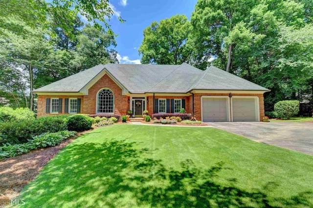 167 Daltree Ct, Marietta, GA 30068 (MLS #9006945) :: Bonds Realty Group Keller Williams Realty - Atlanta Partners
