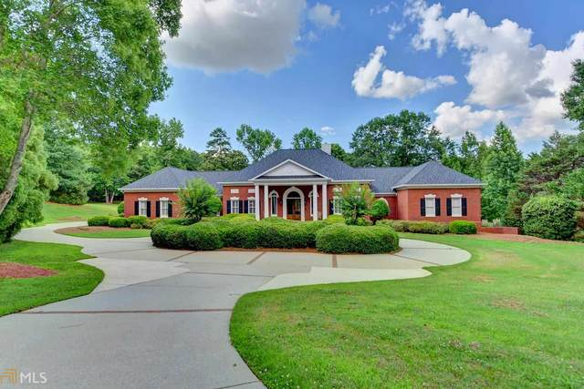 126 S Shores Rd, Jefferson, GA 30549 (MLS #9006954) :: Tim Stout and Associates