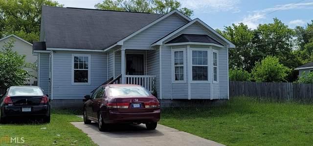 1884 Cedar, Macon, GA 31204 (MLS #9006965) :: Grow Local
