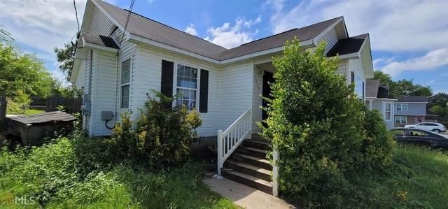 1878 Cedar, Macon, GA 31204 (MLS #9006967) :: Grow Local