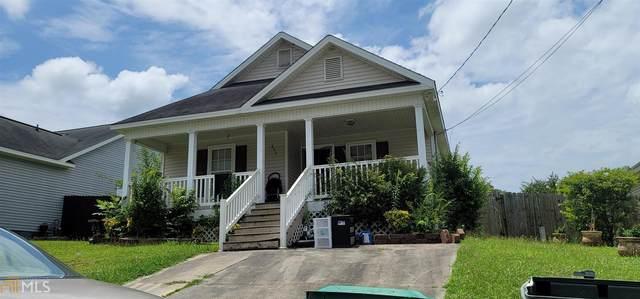 844 Elizabeth, Macon, GA 31201 (MLS #9006970) :: Grow Local