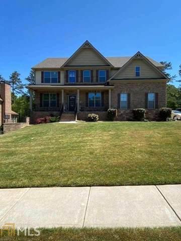 1626 Grassy Hill Ct, Grayson, GA 30017 (MLS #9007061) :: Tim Stout and Associates