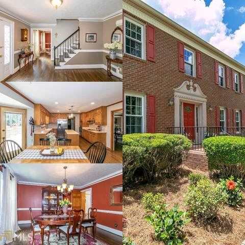 2604 Bridgewood Ln, Snellville, GA 30078 (MLS #9007074) :: Scott Fine Homes at Keller Williams First Atlanta