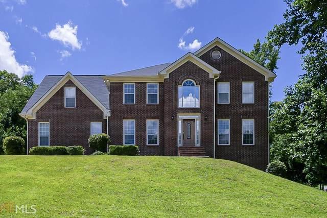 438 Whitewater, Stockbridge, GA 30281 (MLS #9007128) :: Bonds Realty Group Keller Williams Realty - Atlanta Partners