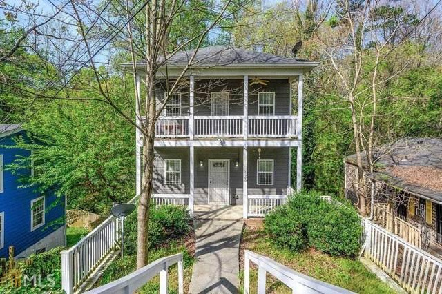 1590 Ezra Church Dr, Atlanta, GA 30314 (MLS #9007134) :: Perri Mitchell Realty