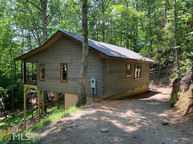 680 Hidden Lake Dr #8, Cherry Log, GA 30522 (MLS #9007140) :: Tim Stout and Associates