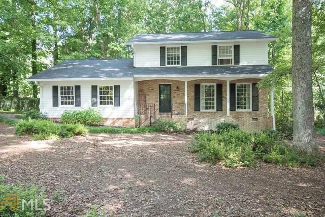 103 Creek Bed Ct, Peachtree City, GA 30269 (MLS #9007167) :: Perri Mitchell Realty